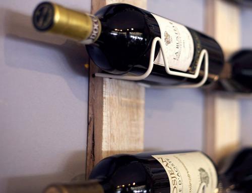 Bordeaux is our favourite wine.